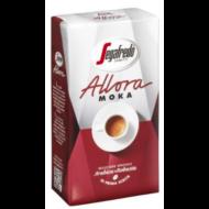 Segafredo Allora Moka őrölt kávé 250g /új/
