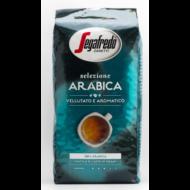 Segafredo Selezione 100% Szemes arabica 1000g
