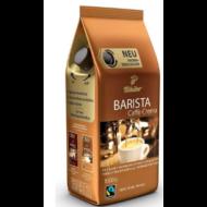 Tchibo Barista Caffe Crema szemes kávé 1kg