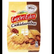Győri Édes    keksz 150 g csokidarabos