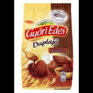 Győri Édes    keksz 150 g duplajó kakaós