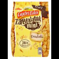 Győri Édes Zabfalatok Mini 140g /21/
