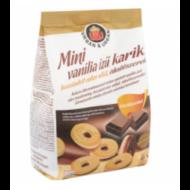 Urbán Mini vaníliás karika (hozz.cuk.nélkül) 160g
