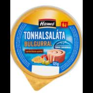 Hamé Tonhalsaláta bulgurral 125g /16/