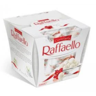 Raffaello     desszert t15 150 g