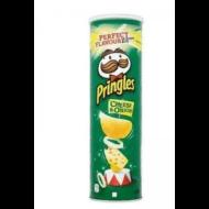Pringles sajtos-hagymás 165g/19/