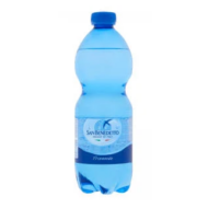 San Benedetto ásványvíz 0,5 l szénsavas