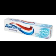 Aquafresh fogkrém White&Shine 100ml