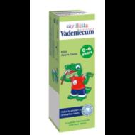 Vademecum fogkrém Junior almaízű 50 ml