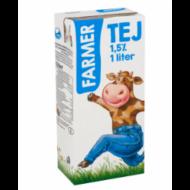 FARMER UHT TEJ 1,5% 1L