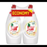 Jar mosogatószer 2*900 ml sensitive chamomile