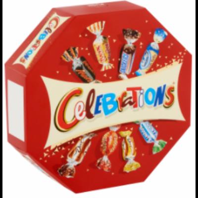 Celebration ünnepi doboz 186g /16/