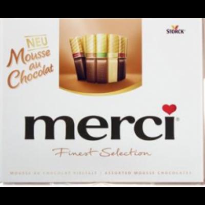 Merci Desszert MousseOh! Chocolat 210g /10/