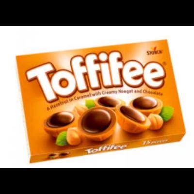 Toffifee      desszert 125 g