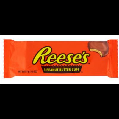 Reese's 2 db földimogyoróvajas csokikorong 42g /36/