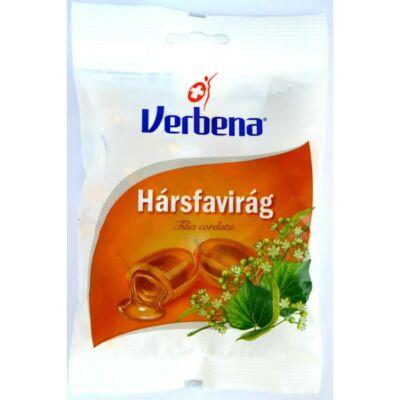 Verbena cukorka 60 g hársfavirág (min.rendelés 10db)