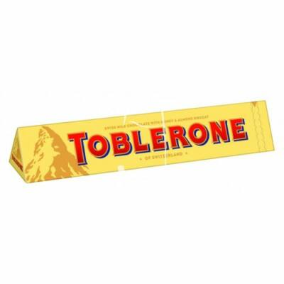 Toblerone tej 100g