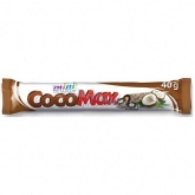 Coco Max      kókuszcsemege 65 g mini rumos-kakaós ízű