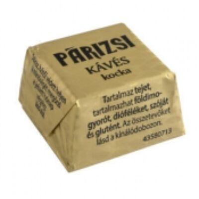 Boci párizsi kocka 12,5g kávés