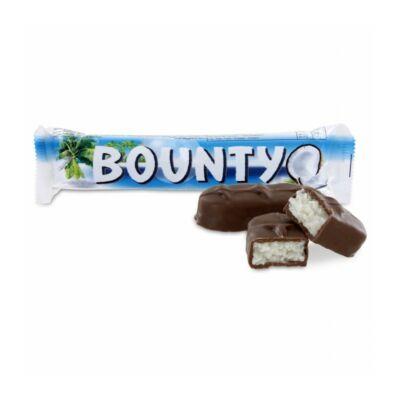 Bounty tejcsokiszelet 57 g