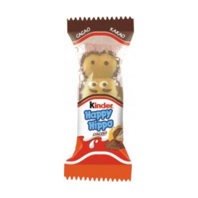 Kinder Happy Hippo 20,7gr /28/
