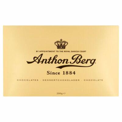 Anthon Berg Aranydobozos csokoládé válogatás 200g