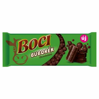 Boci Buborék ét 90g
