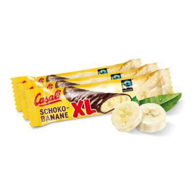 Casali Schoko-Bananen XL szelet 22g /35/