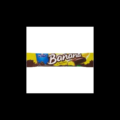 Figaro Banános csoki szelet 25g /35/