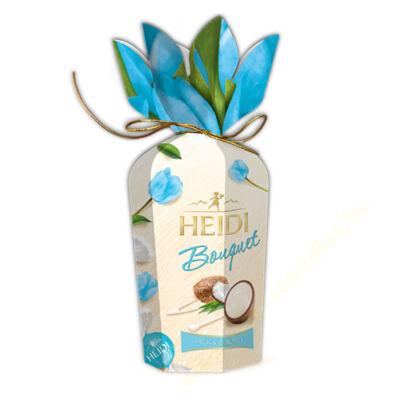 Heidi Bouquette Flower Coconut desszert 120g