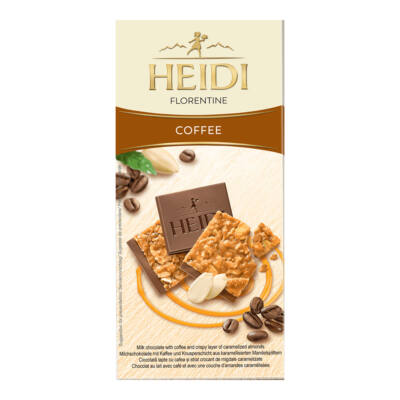 Heidi Grand'Or Florentine Coffee 100g