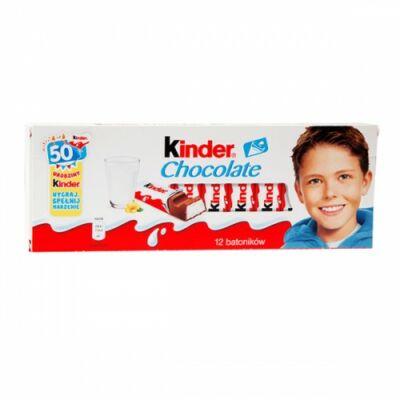 Kinder Chcolate 150g