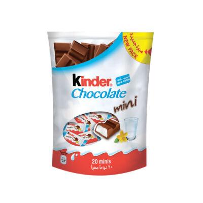Kinder Chocolate Mini 120g