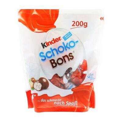 Kinder Schokobons 200g