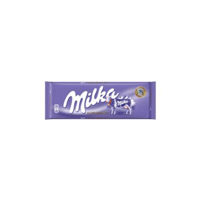 Milka Alpesi Tej táblás csokoládé 270g