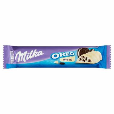 Milka Oreo White 41g /36/