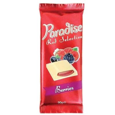 Paradise Red Selection Berries kr.tt.fehércsok.90g