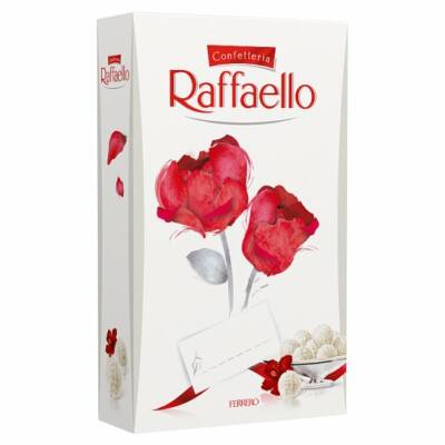 Raffaello Desszert 80g