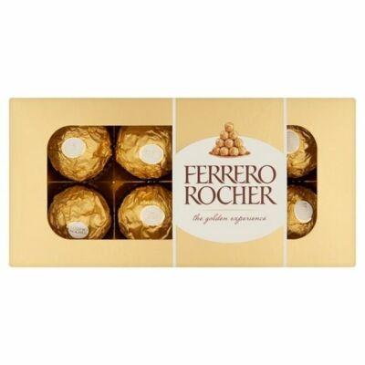 Ferrero Rocher Deszert 100g
