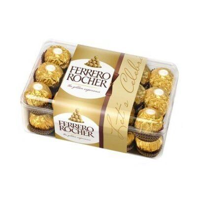 Rocher Ferrero Desszert 375g