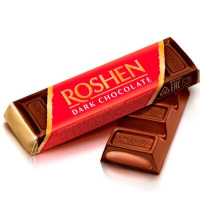 Roshen étcsok. szelet krémes 43g /30/