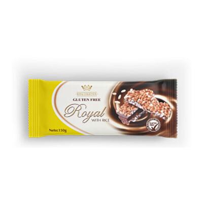 Royal Collection Rizses csoki 150g