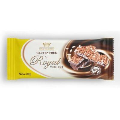 Royal Collection Rizses csoki 80g
