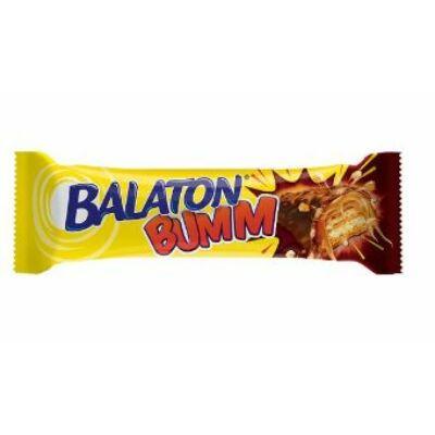 Balaton Bumm ostyaszelet 42 g gabonapehely-karamellel