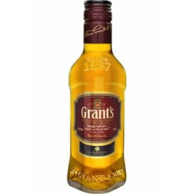 Grant'S Whisky 0,2l 40%