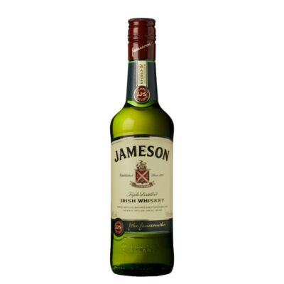 Jameson Ír Whiskey 0,5l 40%