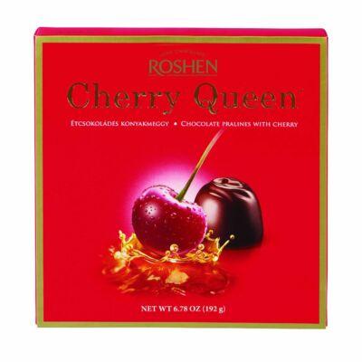 Cherry Queen desszert classic 192g