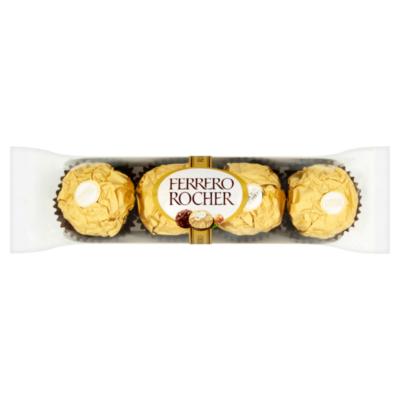 Ferrero desszert t4 50 g rocher