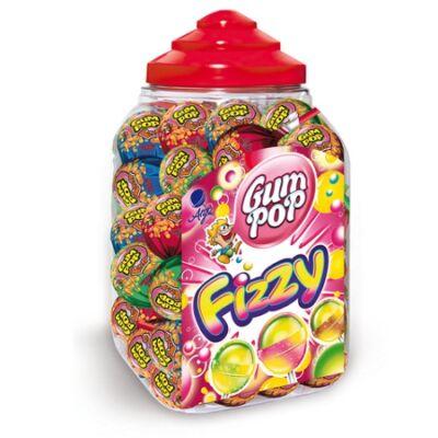 Argo Gum Pop  nyalóka 18 g gyümölcs ízű pezsgőpor+rágó