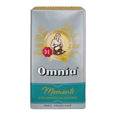 Omnia Moments őrölt kávé 250g